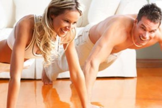 Achieve your dream body without any hassles!